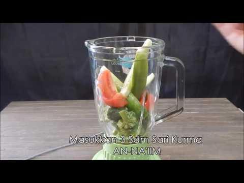 Cara makan untuk menurunkan berat badan Malyshev
