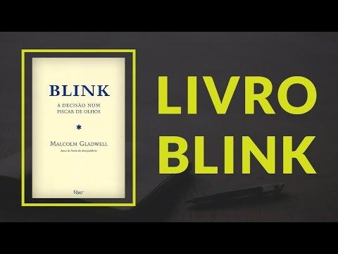 Livros & Nego?cios | Livro Blink - Malcolm Gladwell #31