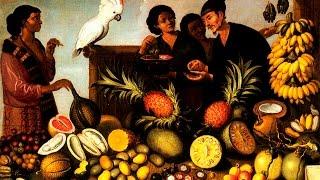 Mil Suspiros Dió Maria- Padre JOSÉ DE ANCHIETA~Brazilian/Portuguese Renaissance Music (16th Century)