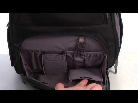 Briggs & Riley @ Work Large Clamshell Backpack SKU:8236893