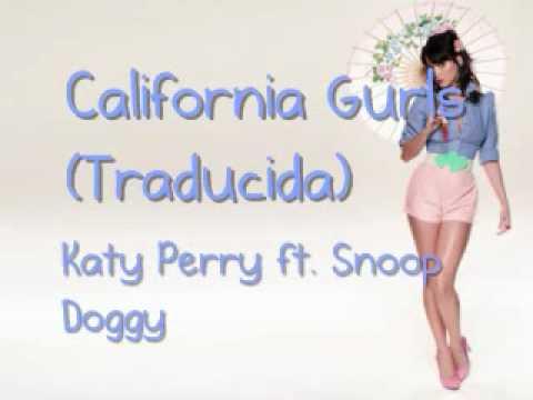 California gurls (En Español) ~ Katy Perry ft Snoop