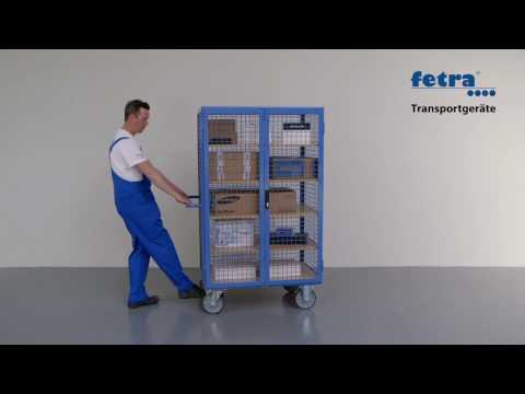 Fetra Kastenwagen