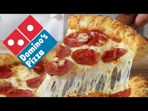 , title : 'Domino's Pizza: Greatest Turnaround in Recent Business History