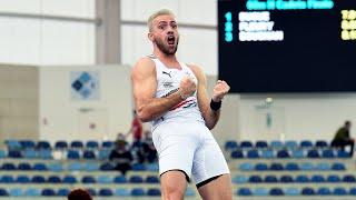 Miramas 2021 : Valentin Lavillenie avec 5,77 m à la perche
