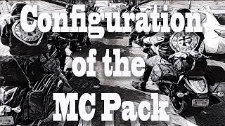 Configuration of the MC Pack
