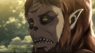 Attack On Titan - What Is That Weapon Called?