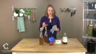 How To Flavor Kombucha Tea