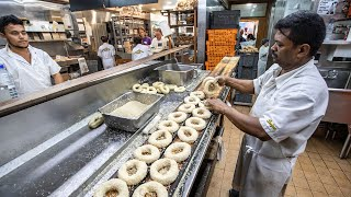 How To Make The Perfect Montreal Bagel: 100 Years Of Wisdom From Fairmount Bagel