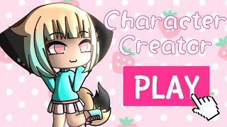 character creator gacha life - Thủ thuật máy tính - Chia sẽ kinh