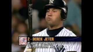 Derek Jeter's Greatest Plays