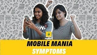 Mobile Mania Symptoms | Karikku