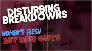 Women's Flesh: My Red Guts (1999) | DISTURBING BREAKDOWN & DISCUSSION