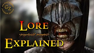 Who and What was the Mouth of Sauron? - Lord of the Rings Lore