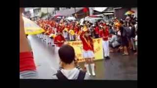 preview picture of video 'Fashion Road & Festival Drum Band Se-Kota Pontianak dan sekitarnya 2012'