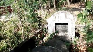 preview picture of video 'Ternyata Begini Makam Belanda di Majalengka'