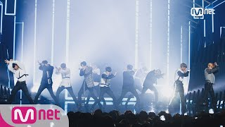 [Wanna One - BOOMERANG] Comeback Stage | M COUNTDOWN 180329 EP.564