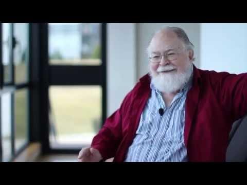Entrevista con James Yorke, el padre de la Teoría del Caos (English) - YouTube