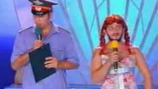 КВН. Самый смешной номер! Ревва и Галустян