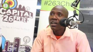 Jim Kunaka takes Godfrey Tsenegamu head on: The youth and road to 2018 elections #263Chat