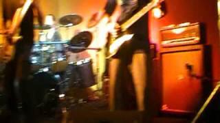 Video She´s A Witch 27.3. 2010 - Zbuch