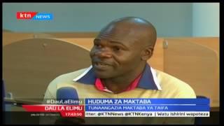 Huduma za mktaba nchini Kenya, je, wafahamu mktaba ilipo? Dau ya Elimu pt 2