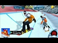 Snowboard Master 3d Android Gameplay