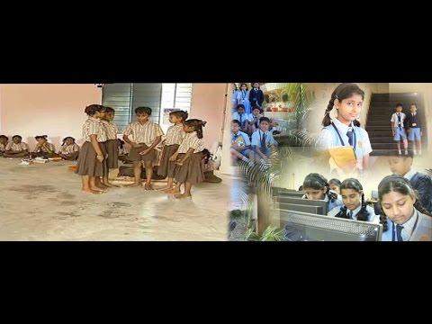 அரசு பள்ளிகள் முடங்கி கிடைப்பதற்கு இவர்களே காரணம்