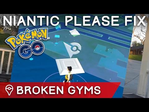 POKÉMON GO NEEDS TO BE FIXED @PokemonGoApp @NianticLabs