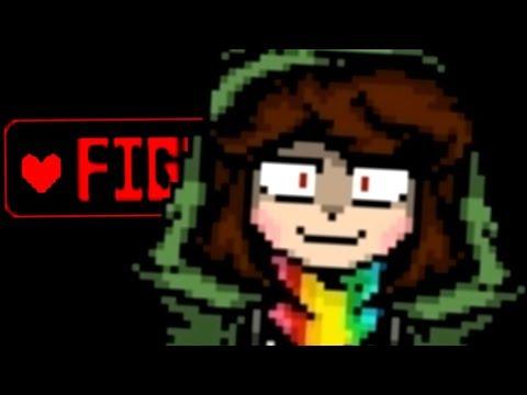 "STORYSHIFT CHARA Update! ""Devilovania""   UNDERTALE Fangame"