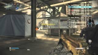 NO MERCY Vs ZMTK PS4 Blitz Clan Battle