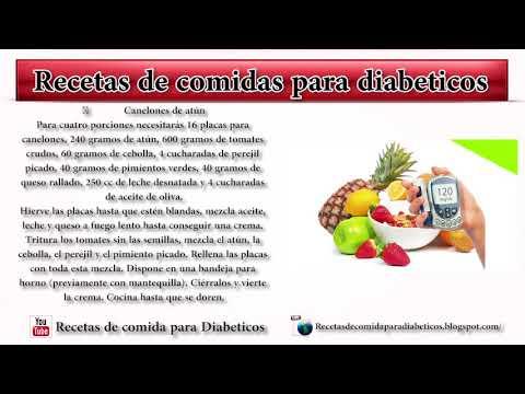 Receber medicação para a diabetes