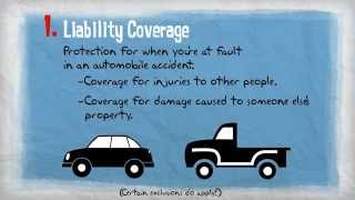 Who is an insured under a personal auto policy