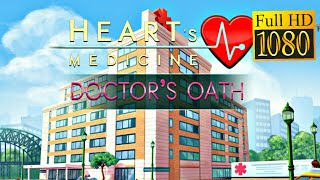 Heart's Medicine Doctor's Oath