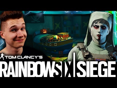 Rainbow Six Siege Ranked w/ Subs! - Open Lobbies - Diamond
