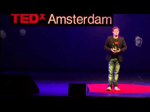 TEDxAmsterdam 2011