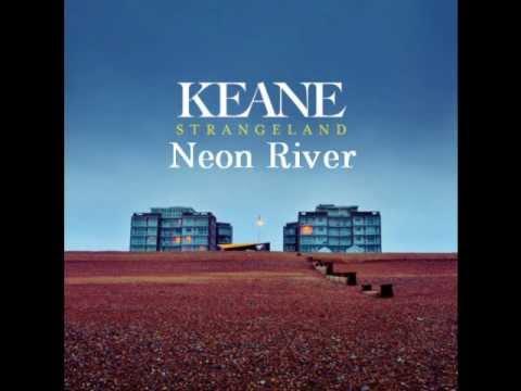 Neon River - Keane (Subtitulado Español)