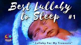 Lullabies For Babies To Go To Sleep - Baby Lullaby - Bedtime Music - Color Screen