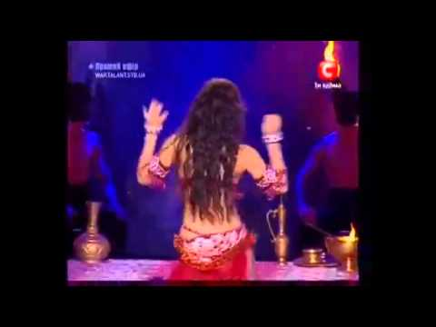 image Mejor baile árabe 2017 n4mp4