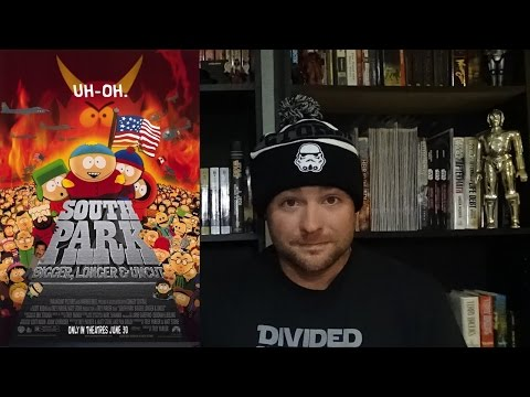 When Should Kids Watch… South Park: Bigger, Longer, & Uncut?? – Movie Review