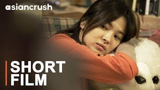 LOVE FOR SALE  Full Korean Film  Song Hyekyo & Gang Dongwon