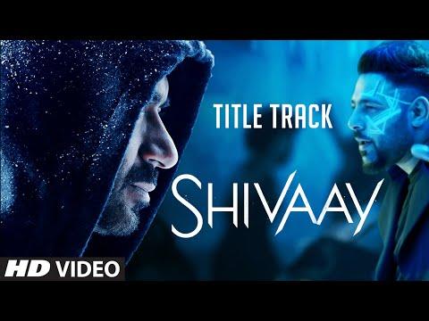 BOLO HAR HAR HAR  Video Song |  SHIVAAY Title Song |  Ajay Devgn |  Mithoon Badshah | T-Series