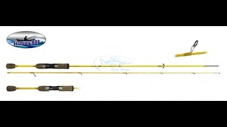 Fishing roi butterfly sds 602xul
