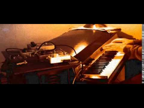 Fender Rhodes piano - Hard to play funky