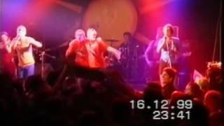 1999 – Liebe (live)
