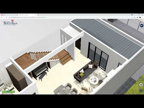 Real-Time 3D Online Archviz