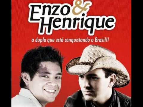 Meu Coração Não Muda - Enzo e Henrique