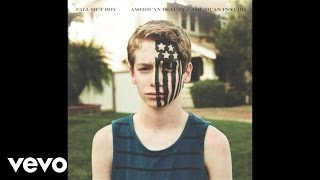 Fall Out Boy   Uma Thurman (Audio)