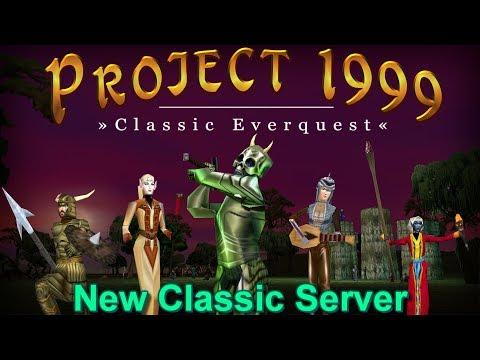 Project 1999 Green Trailer