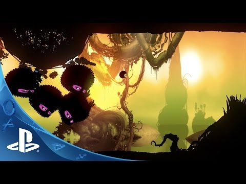 BADLAND: Game of the Year Edition - Launch Trailer | PS4, PS3, PS Vita thumbnail