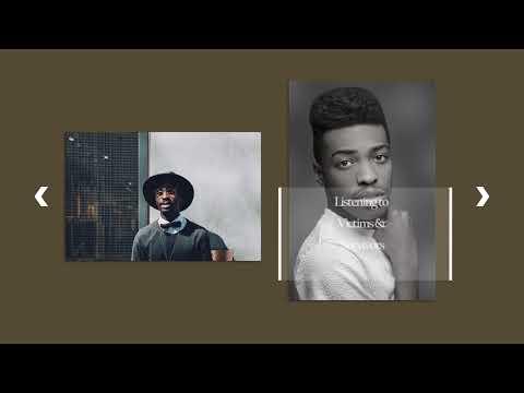 Revealed: Black Men, Violence, and Abuse